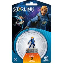 Starlink Piloten Pack - Levi McCray