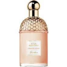 GUERLAIN Damendüfte Aqua Allegoria Orange Soleia Eau de Toilette Spray 75 ml