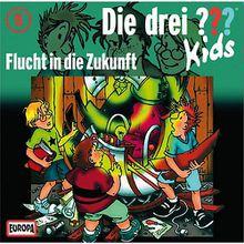 CD Die drei ??? Kids 5 Hörbuch