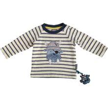 sigikid Baby Sweatshirt - Vikinger