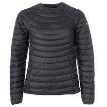 Columbia - Women's Powder Pass Pullover - Kunstfaserpullover Gr L;M;S;XS schwarz;grau