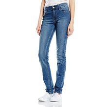 Cheap Monday Damen Slim Jeans Gr. W34/L32, Blau (Dunkelblau)