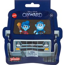 Pixar Onward Mini Figuren, sortiert