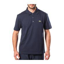 Lacoste - Basic Sports Ultralight Herren Tennispolo (dunkelblau) - M - 4