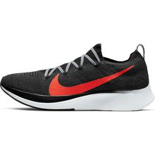 Nike Performance Laufschuhe Zoom Fly Flyknit Laufschuhe schwarz Herren