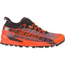 La Sportiva - Mutant Herren Trailrunningschuh (orange) - EU 46 - UK 11