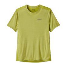 Patagonia - Airchaser Herren T-Shirt (grün) - S