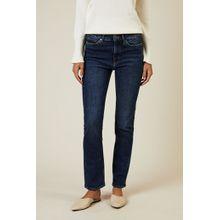 M.i.h Jeans High Rise Jeans 'Daily' Blau