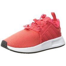 adidas Unisex-Kinder X_PLR C Sneaker, Rot (Red), 29 EU