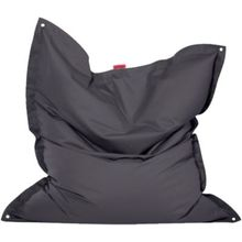 Outdoor-Sitzsack Meadow, Plus,  anthrazit schwarz