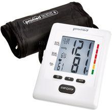 promed Oberarm-Blutdruckmessgerät BDP-200, je 40 Speicherplätze für 3 Benutzer