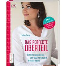 Buch - YO Das perfekte Oberteil