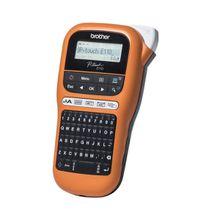 Brother Beschriftungsgerät »P-touch PT-E110 Handheld«
