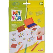 Art & Fun Stempelset