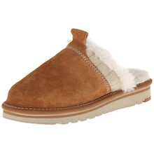 Sorel The Campus Slipper, Damen Pantoffeln, Braun (Elk 286), 37 EU (4 Damen UK)