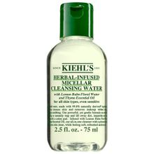 Kiehl's Reinigung  Gesichtsreinigungsgel 75.0 ml
