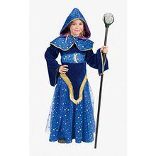 Kostüm Magierin