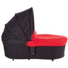 Kinderwagenaufsatz Globe, Red rot