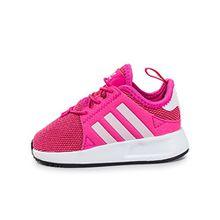 adidas X_PLR EL Sneaker Kleinkinder 7.5K UK - 25 EU