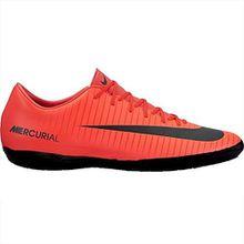 Nike Herren Kinder Aprã¨s-Stiefel Jules Fußballschuhe, Mehrfarbig (University Red/Black-Bright CR), 38.5 EU