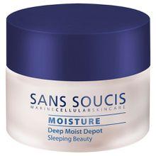 Sans Soucis Moisture  Gesichtscreme 50.0 ml