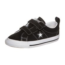 CONVERSE Sneaker 'One Star 2V OX' schwarz