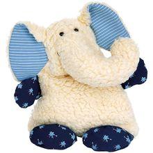 sigikid Kirschkernkissen Elefant, 24 cm