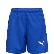 PUMA Shorts 'Lica Core' blau / weiß