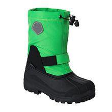 Color Kids, Kinder-Stiefel Sianna green ,103080-2131 Gr.32