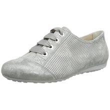 Semler Nele, Damen Hohe Sneakers, Grau (017 - Grigio), 37 EU (4 Damen UK)