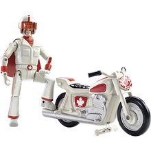 Toy Story 4 Stuntfahrer Duke Caboom (17 cm)
