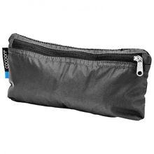 Cocoon - Laundry Bag City - Packsack schwarz/grau