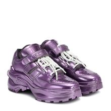 Sneakers Retro Fit