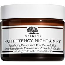 Origins Gesichtspflege Anti-Aging Pflege High-Potency Night-A-Mins Resurfacing Cream With Fruit-Derived AHAs 50 ml