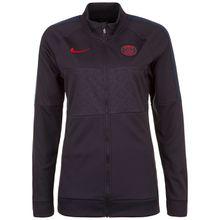 Nike Performance Paris St.-Germain I96 Trainingsjacke Damen anthrazit Damen