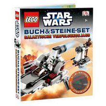 LEGO Star Wars Buch & Steine-Set: Möge die Macht mit dir sein!