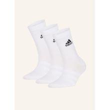 adidas 3er-Pack Socken LIGHT CREW