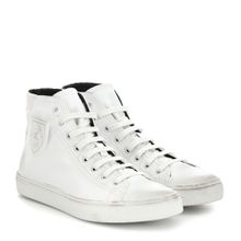 High-Top-Sneakers Bedford