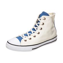 CONVERSE Kinder Sneakers High beige/blau