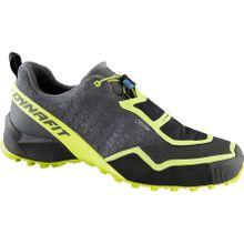 Dynafit - Speed Gore-Tex Herren Trailrunningschuh (grau/rosa) - EU 41 - UK 7,5