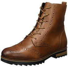 Remonte Damen R2284 Combat Boots, Braun (Chestnut 22), 40 EU
