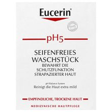 Eucerin Reinigung  Körperseife 100.0 g
