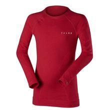 FALKE Langarmshirt »Wool-Tech« mit feinster Merinowolle
