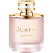 Boucheron Damendüfte Quatre en Rose Eau de Parfum Spray 100 ml