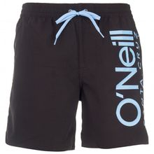 O'Neill - Original Cali Shorts - Boardshorts Gr M;S grün;rot