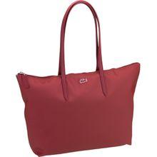 Lacoste Handtasche Shopping Bag L 1888 Sun-Dried Tomato