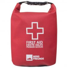 Kalff - Erste Hilfe-Tasche Standard Bergfreunde-Edition - Erste Hilfe Set rot