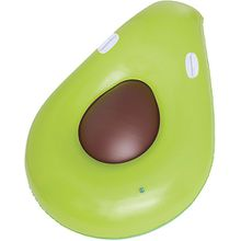 Floater Avocado bunt