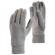 Black Diamond - Lightweight Wooltech - Handschuhe Gr L;M;S;XL;XS grau