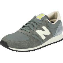 New Balance Unisex-Erwachsene U420Ugb Sneaker, Grau, 38.5 EU